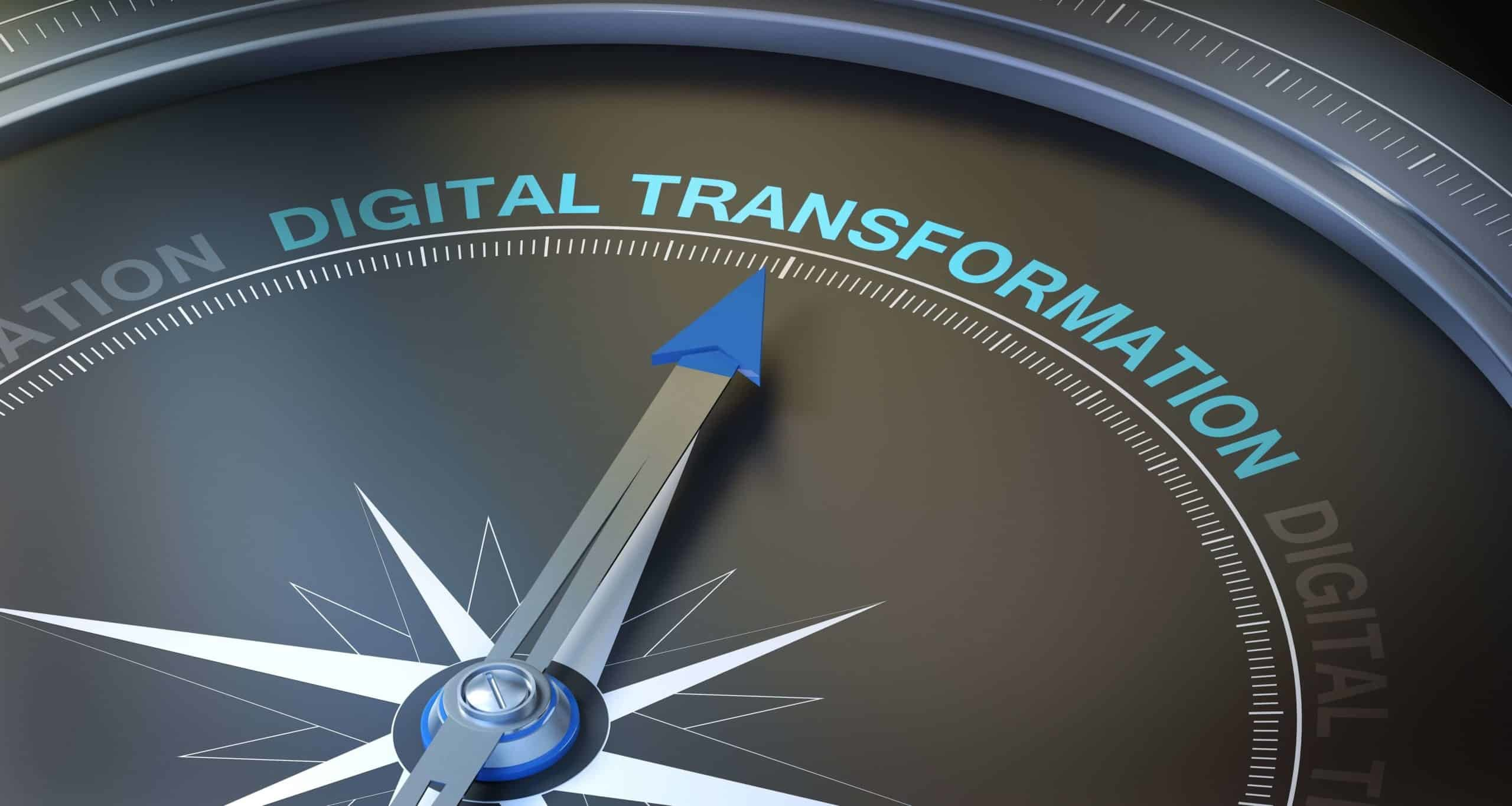How to Leverage a No-Code Platform for the Digital Transformation Journey