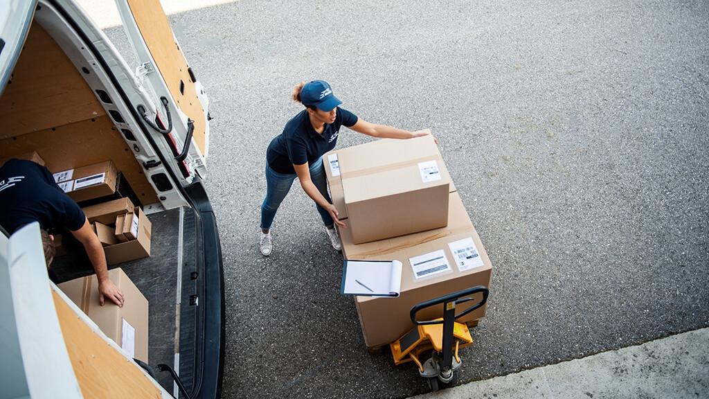 product returns, shipment