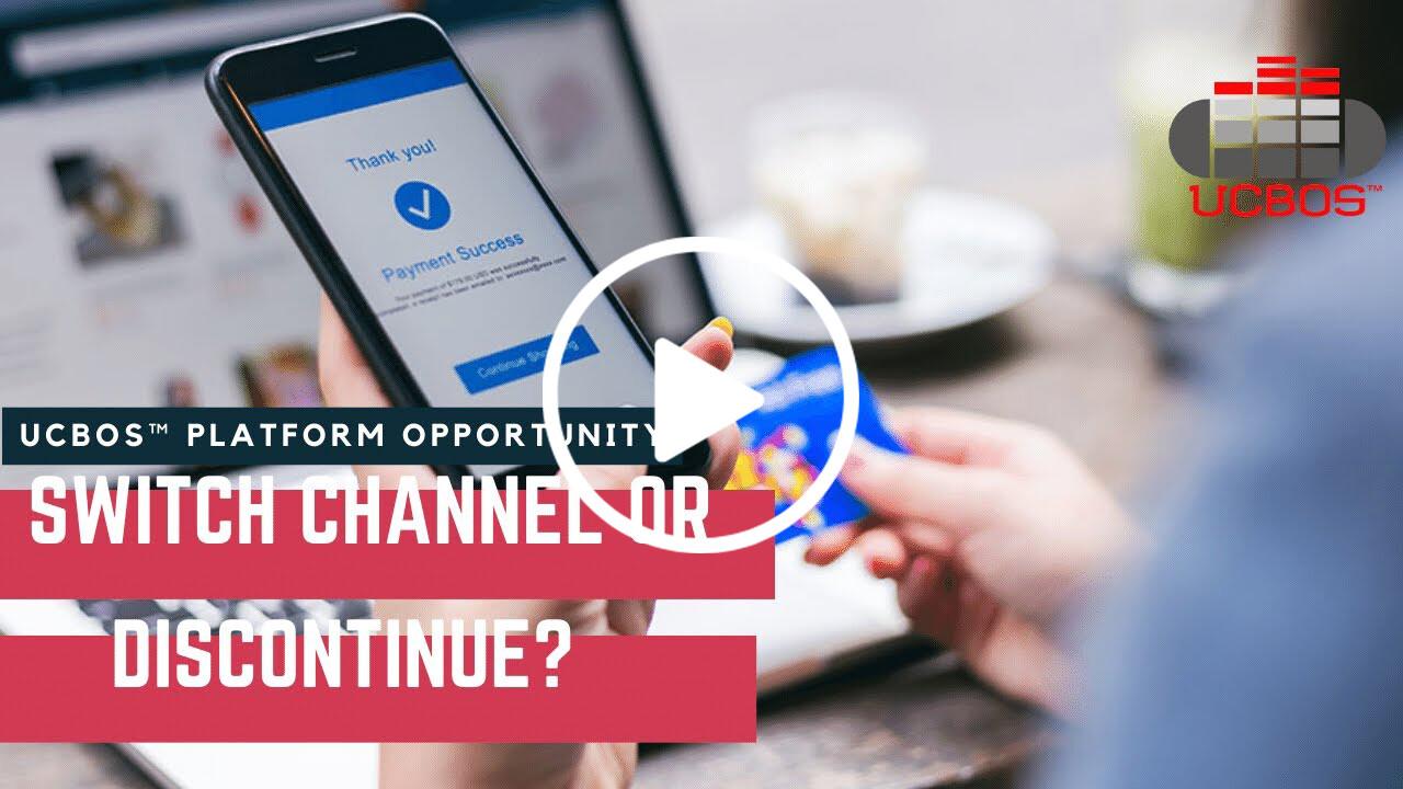 UCBOS™ Platform Opportunities
