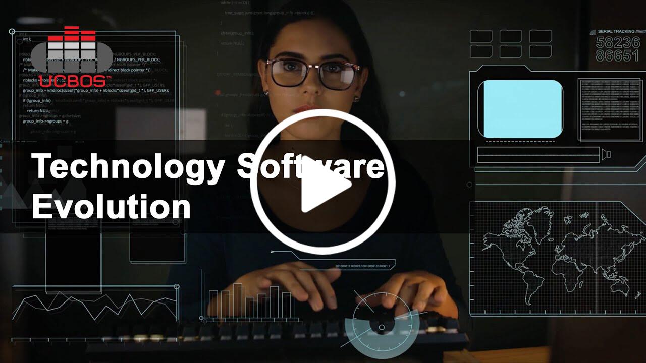 Software Technology Evolution
