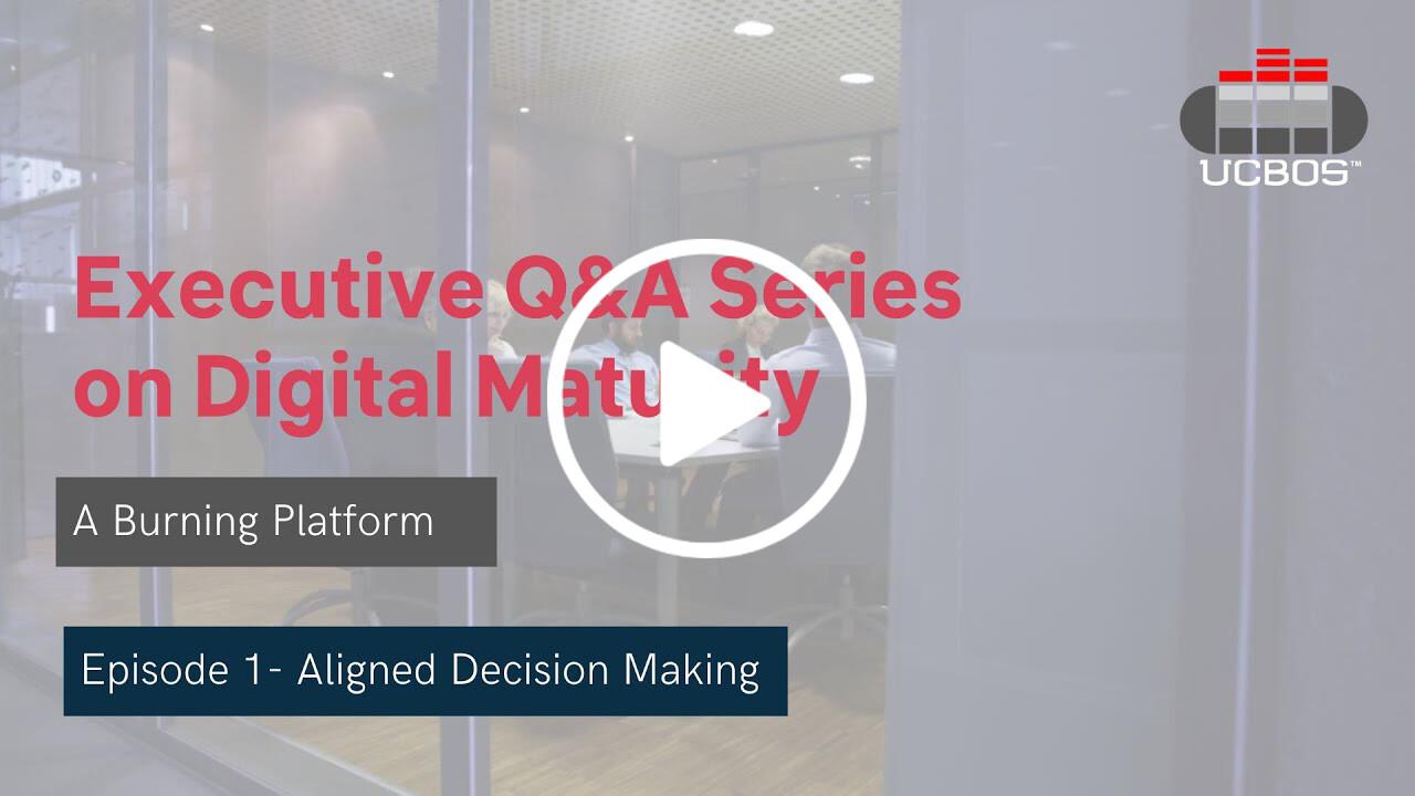 Digital Maturity EP-1