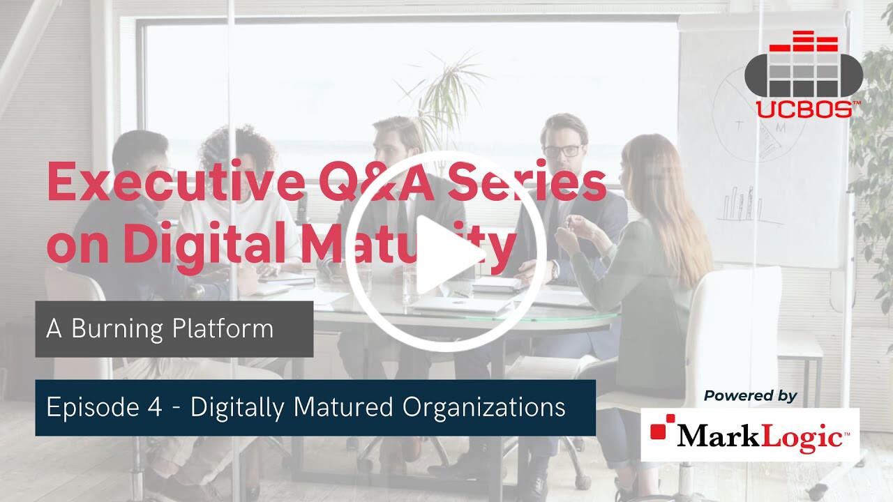 Digital Maturity EP-4