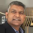 Shan Muthuvelu, UCBOS