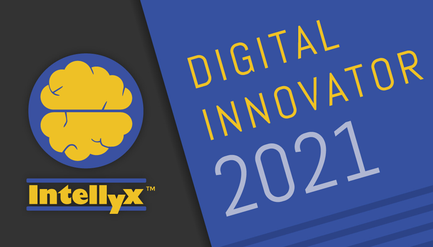 Digital Innovator Award