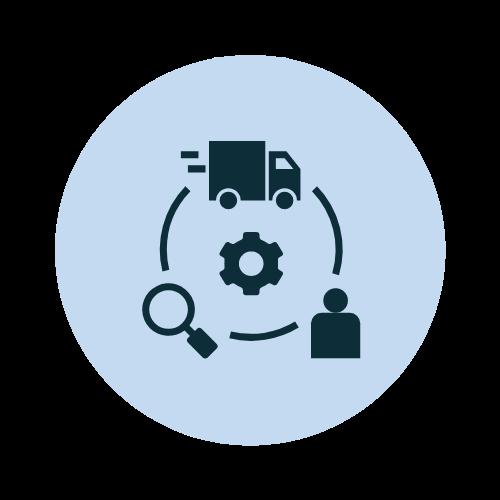 supply chain clarity